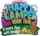 Happy Camper Book Fair
