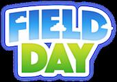 Field Day @ Phillips Elementary field